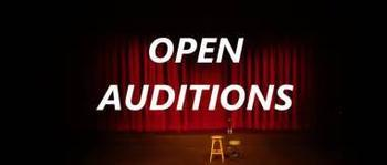 Open Auditions for Making God Laugh!
